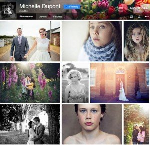 Michelle Dupont's Flickr
