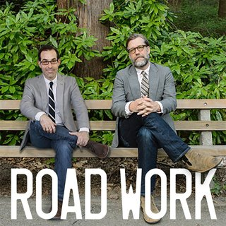 Roadwork Cover Art